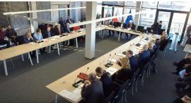 Na Żywo - II Sesja Rady Powiatu Garwolińskiego