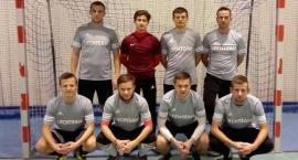 Lech Team na szczycie tabeli