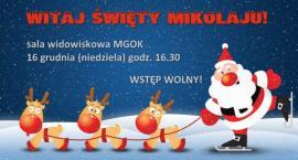 Witaj święty Mikołaju – widowisko w Żelechowie