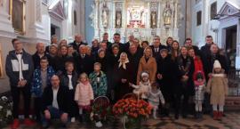 Setne urodziny Małgorzaty Rżysko