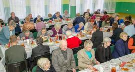Spotkanie opłatkowe w gminie Łaskarzew
