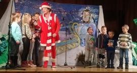 Świąteczne widowisko dla dzieci