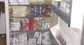 Zabezpieczyli blisko 5000 paczek nielegalnych papierosów