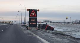 Wypadek polskiego autobusu – 12 osób poszkodowanych (video)