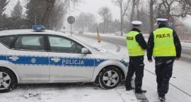 Policjanci drogówki zatrzymali blisko 300 praw jazdy – czym zajmują się jeszcze?