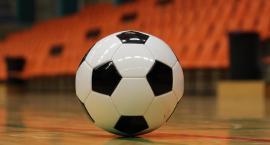I Mistrzostwa Powiatu Strażaków w Halowej Piłce Nożnej