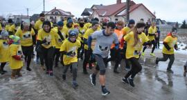 Maciejowice na sportowo wsparły WOŚP