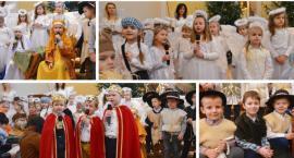 Przedszkolaki z Michałówki wystawiły jasełka