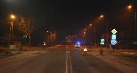 Uciekł z miejsca śmiertelnego wypadku – policjanci zatrzymali kierowcę drugiego pojazdu