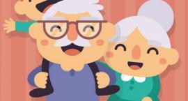 Z babcią i dziadkiem w muzyczną podróż do Miętnego