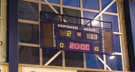 Zdrowie pożegnało się z Halowym Pucharem Polski