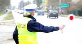 Pijany ojciec z dziećmi w samochodzie – jechał ponad 100 km/h