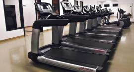 Trenuj w Legion Gym