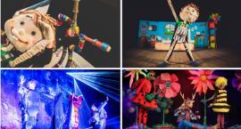 Artystyczne poranki, czyli teatr dla dzieci i rodziców