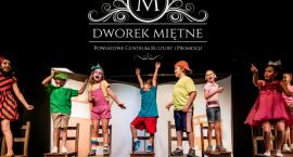 Teatralny projekt dla dzieci w Miętnem – trwają zapisy