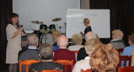 Klub Senior + w Łaskarzewie