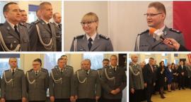 Komendant Rek zastąpił komendant Czarnocką – zmiany w policji