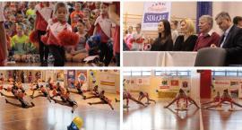 Pięć razy złoto dla Garwolina – Mazowiecki Turniej Cheerleaders za nami