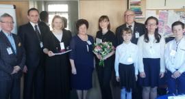 Uczniowie z Brzegów z wizytą w TVP Kultura