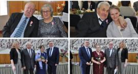 Przeżyli razem 50 lat – Złote gody w mieście Garwolin