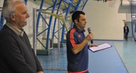 Piłkarze wsparli WOŚP