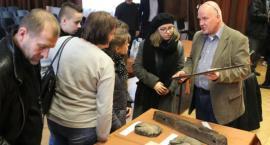 W Żelechowie zaprezentowali wyniki badań archeologicznych