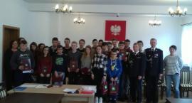 Młodzież Zapobiega Pożarom w Żelechowie – Eliminacje gminne