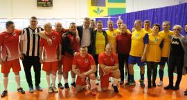 XIX Turniej Siatkówki Samorządowców o Puchar Starosty Garwolińskiego