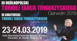 Grand Prix Polski w tańcu towarzyskim w Garwolinie