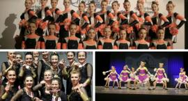 Mistrzostwo Polski, srebro i brąz – nasze cheerleaderki lecą na Mistrzostwa Świata