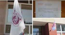 Strajk nauczycieli w 66 szkołach i przedszkolach w powiecie