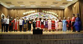Mali aktorzy wystąpili na żelechowskiej scenie