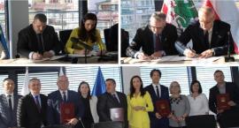 Budowa mostu na Wiśle za 650 mln zł – porozumienie i wniosek o dofinansowanie