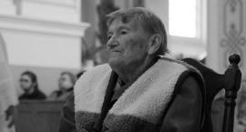 Zmarła najstarsza mieszkanka gminy Parysów