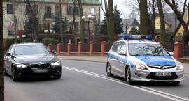 Nietrzeźwi kierowcy i piraci drogowi – 13 praw jazdy w rękach policji