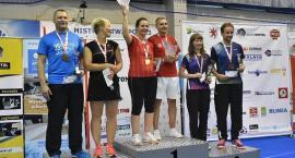 Seniorzy z Imielina wrócili z medalami