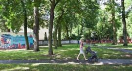 Parki w Garwolinie będą jeszcze piękniejsze