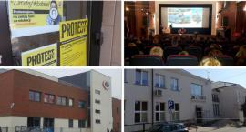 Strajk w szkole i przedszkolu – CSiK zaprasza na zajęcia, do kina i na basen