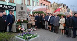 Uczcili 9 rocznicę katastrofy smoleńskiej