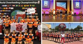 Dały z siebie wszystko – Reprezentacja Polski Cheerleaders na 11. miejscu na świecie