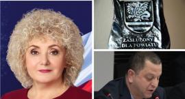 Honorowy tytuł dla Marii Koc? Radny Kobus: To prowadzenie kampanii wyborczej