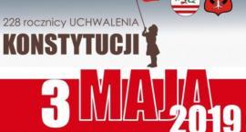 Powiatowo-miejskie obchody 3 Maja
