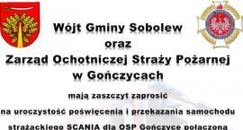 Wyjątkowy Dzień Strażaka w Gończycach