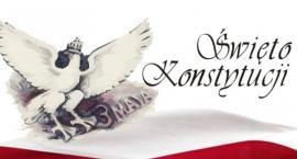 Święto Konstytucji 3 Maja w Parysowie