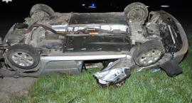 Tragiczny wypadek w Kłoczewie. Nie żyje 21-latek z naszego powiatu