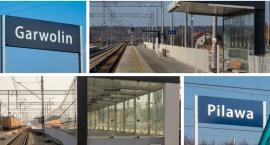 Wraca połączenie kolejowe Garwolin – Dęblin