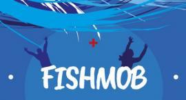 FISHMOB – Cały Garwolin tańczy dla Jana Pawła II