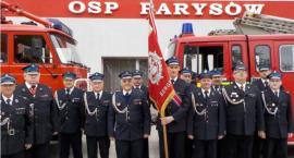 Strażackie święto w Parysowie