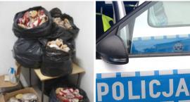 Ukradł 275 par butów – Policjanci odzyskali łup warty 22 tys. zł