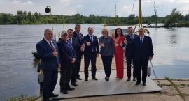 Most na Wiśle z pozytywną opinią Ministerstwa Inwestycji i Rozwoju